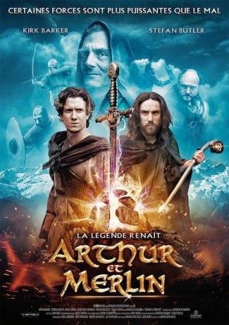 Arthur et Merlin (2015)