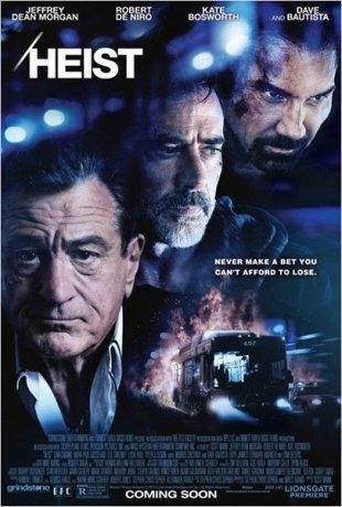 Heist (2016)