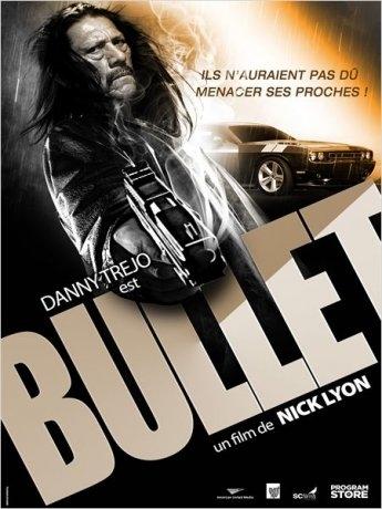 Bullet (2015)