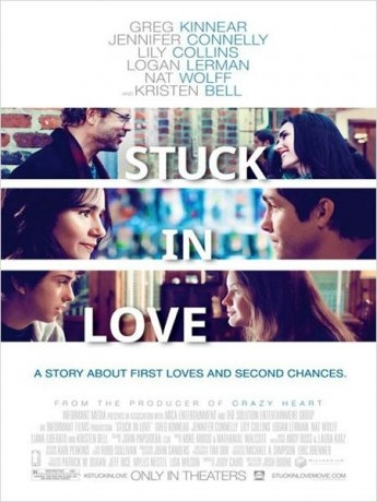 Stuck in Love (2015)