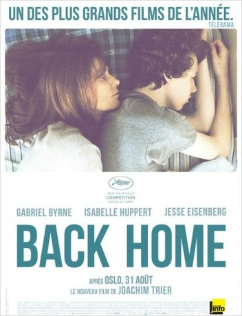 Back Home (2015)