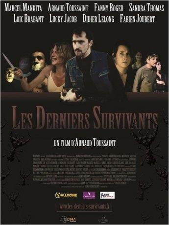 Les Derniers Survivants (2016)