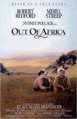 Out of Africa - Souvenirs d'Afrique (2015)