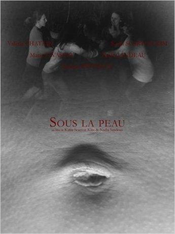 Sous la peau (2016)