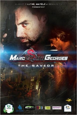 Marc Saint Georges : The Savior (2016)