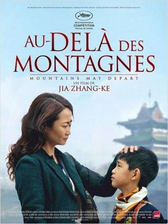 Au-delà des montagnes (2015)