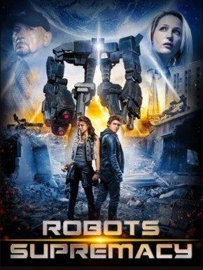 Robots Supremacy (2015)