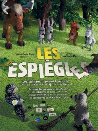 Les Espiègles (2016)
