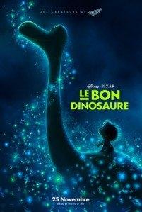 Le bon dinosaure (2015)