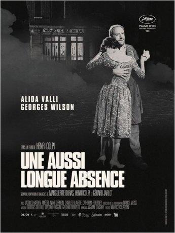 Une Aussi longue absence (2016)