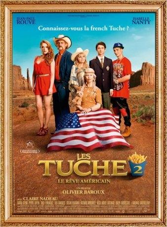 Les Tuche 2 - Le rêve américain (2016)