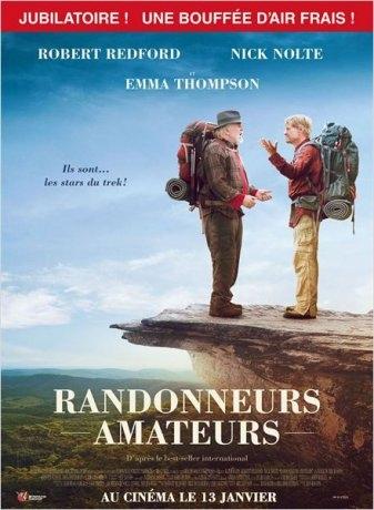 Randonneurs Amateurs (2016)