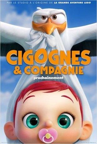 Cigognes et Cie (2016)