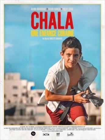 Chala, une enfance cubaine (2016)