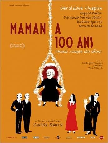 Maman a cent ans (2016)
