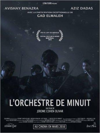 L'orchestre de minuit (2016)