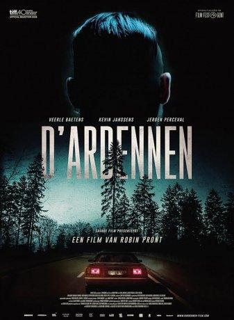 Les Ardennes (2016)