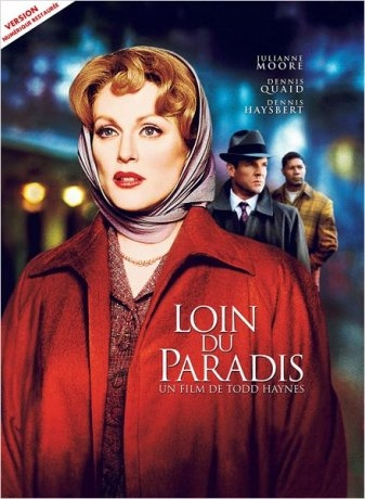Loin du paradis (2016)