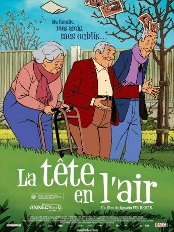 La Tête en L'air (2013)