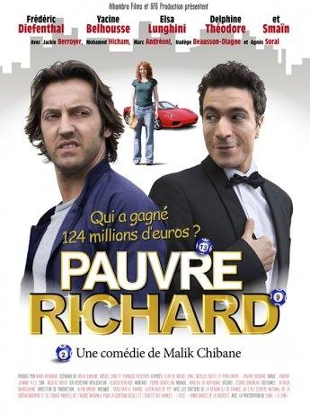 Pauvre Richard (2013)