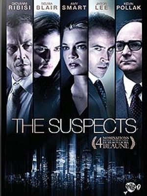 The Suspects (2013)