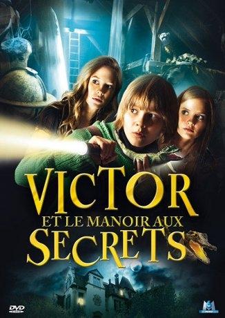 Victor et le manoir aux secrets (2013)