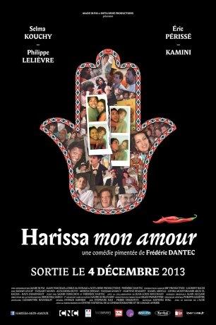 Harissa mon amour (2013)