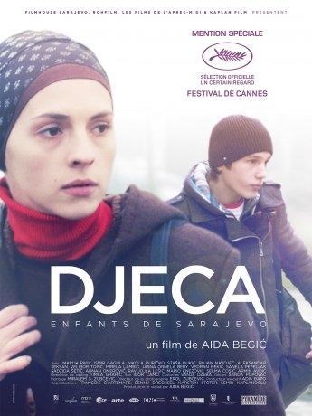 Djeca, Enfants de Sarajevo (2013)