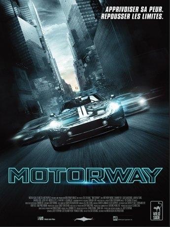MotorWay (2013)