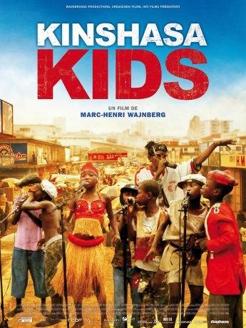 Kinshasa Kids (2013)