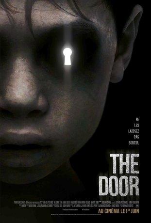 The Door (2016)