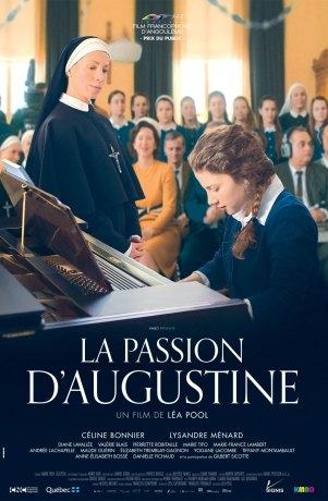 La Passion d'Augustine (2016)