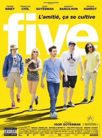 Five (2016)
