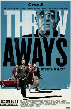 The Throwaways (2016)