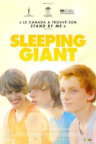 Sleeping Giant (2016)