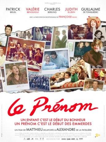 Le Prénom (2012)