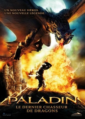 Paladin : le dernier chasseur de dragons (2012)