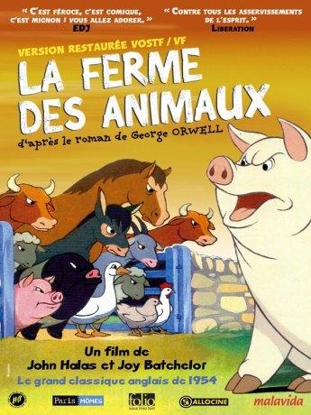 La Ferme des animaux (2012)