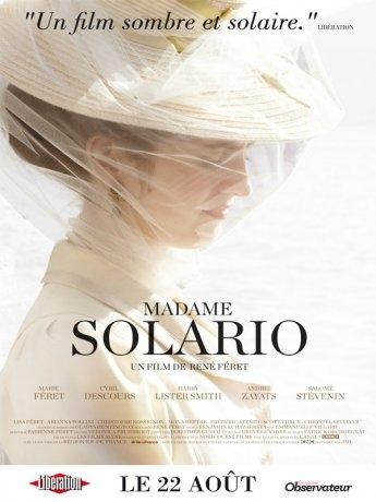 Madame Solario (2012)