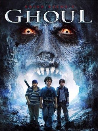 Ghoul (2014)