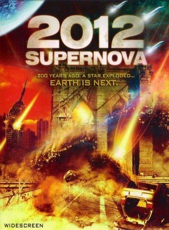 2012 : Supernova (2012)