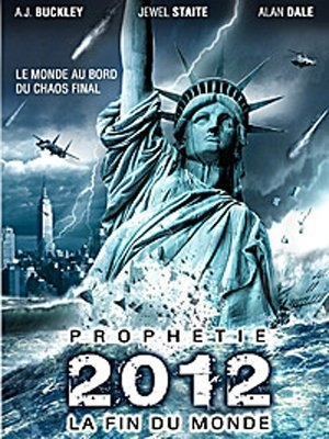 Prophétie 2012 : la fin du monde (2012)