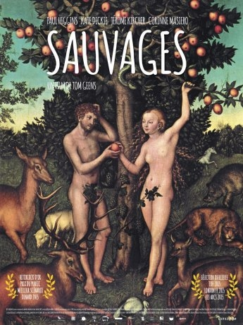 Sauvages (2016)
