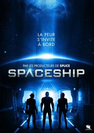Spaceship (2014)