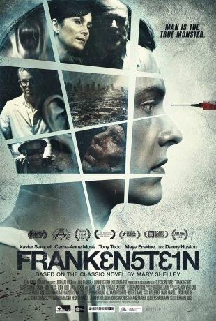 Frankenstein (2016)