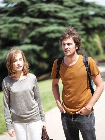 L'Avenir (2016)