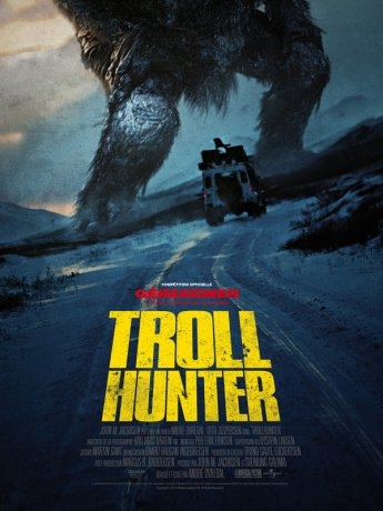 The Troll Hunter (2011)