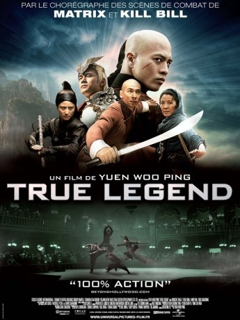 True Legend (2011)