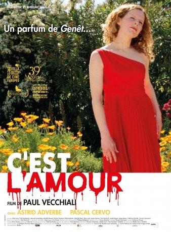 C'est l'amour (2016)