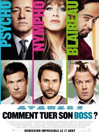Comment tuer son Boss (2011)